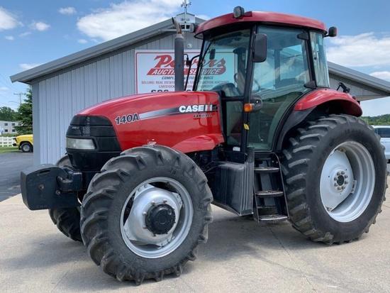 Case Farmall 140A Tractor