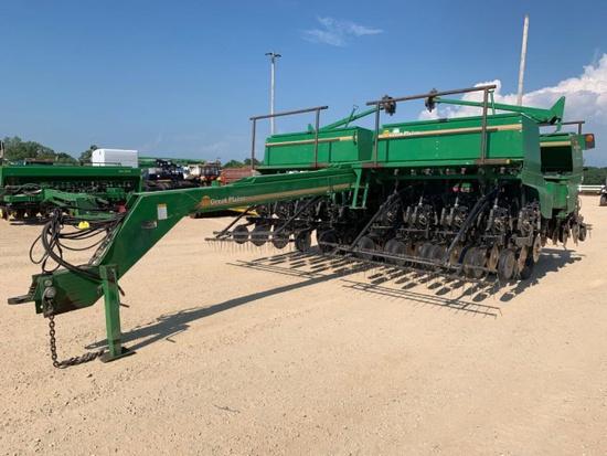 Great Plains N3-3010 30' Grain Drill