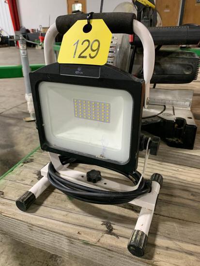 GT LED Light