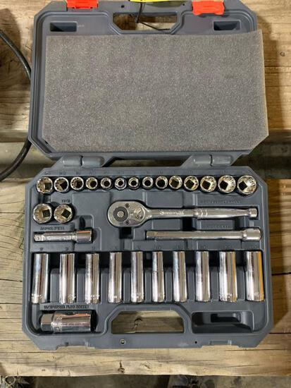 Crescent 3/4 Socket Set Couplet - Like New