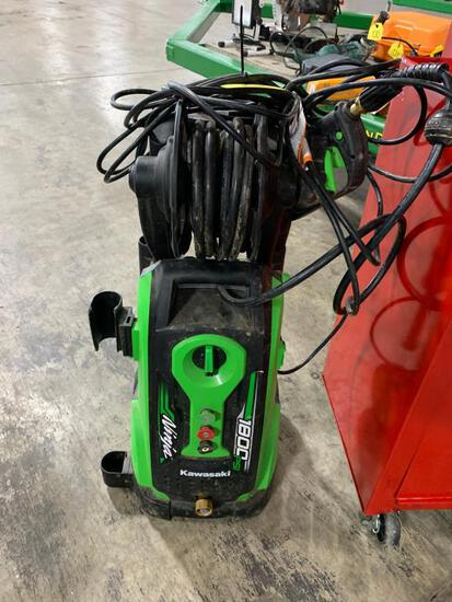 Ninja 1800 PSI Electric Power Washer