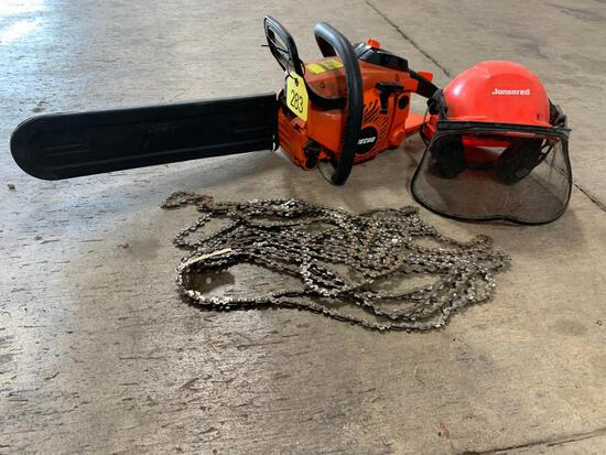 CS-530 Chain Saw