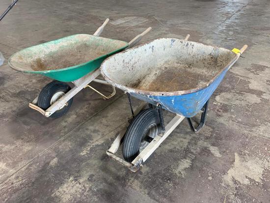 Wheel Barrel