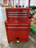 Tool Shop Tool Box