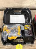 Dewalt 20 Volt Cordless Drill - New Unused