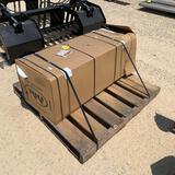 New - SKI Truck Tool Box