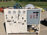 Velcon SF6 Natural Gas Reclaimer