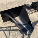 NEW - Stump Remover Bucket