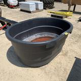 Rubber Made Water Tank