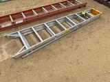 Davidson 7' Aluminum Ladder