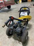 North Star Electric Power Washer