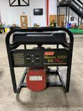 Coleman Maxe 5000 ER Generator