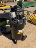 Centeral Pneumatic 21 Gallon Air Compressor