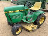 John Deere 212 Lawn Mower
