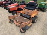 Woods 1250 Mow'n Machine Lawn Mower
