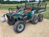 1996 Polaris 400 6x6 ATV