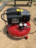 Porter Cable Air Compressor - Works Per Seller