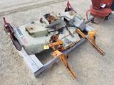 Woods L59 Mower Deck w/ Brackets