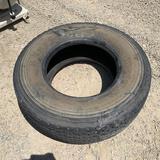 Kumho 385/65R22.5 Truck Tire