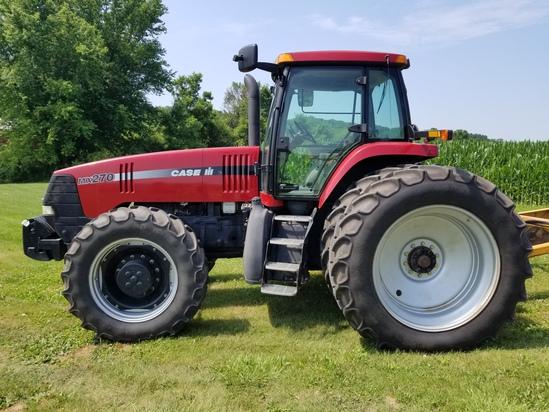Tom and Jill Williams Farm Retirement Auction