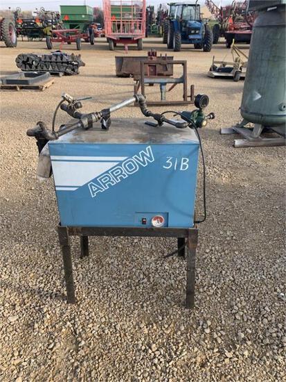 Arrow Pneumatics A20 Air Compressor