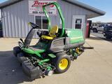 2014 John Deere 8000 E-Cut Hybrid Reel Mower