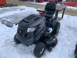 Troy-Bilt XP Horse Mower
