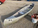 Gruman Boats 17' Canoe