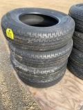 New - Road Guider ST 205/75R15 Tires