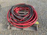 Pallet of Water Hose