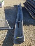 Aluminum Concrete Shoot