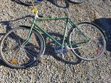 John Deere Pedal Bike