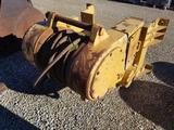 CAT PA56-B001001 Winch