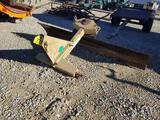 Landpride RB0560 3pt Blade