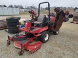 Toro 4000D Groundmaster Wide Area Mower