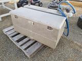 Trail Flex Tool Box / Transfer Pump