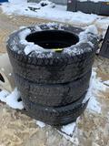 275/60R20 Tires