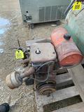 Wisconsin Gas Engine
