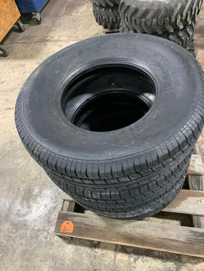 Road Guider ST 275/85R16 Tires