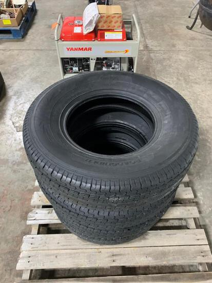 Road Guider ST 235/80R16 Tires