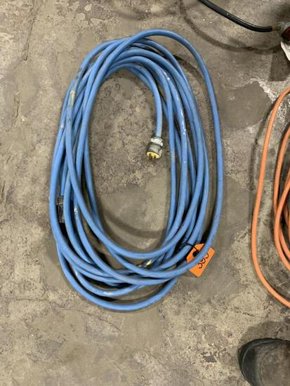 Like New 50' 10 gauge Extension Cord