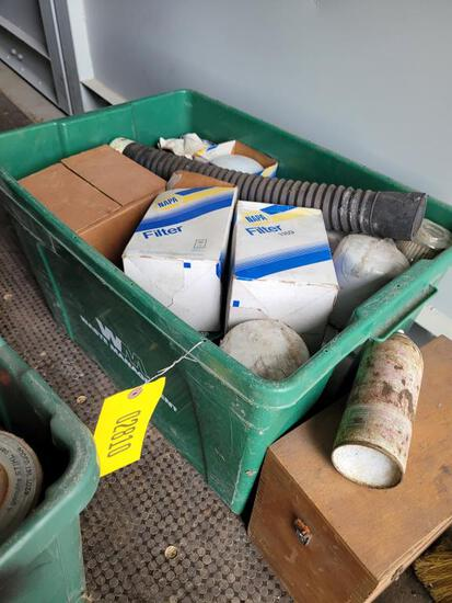 Box Oil Filters