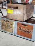 BORDENS / BLUMER BOXES