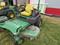John Deere 997 Z Trak Hours: 2,4170