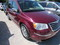 2008 Chrysler Town & Country Miles: 116,650