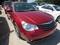 2008 Chrysler Sebring Miles: 125,789