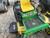 John Deere Z425 Hours: 155 Image 2