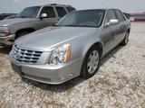 2006 Cadillac DTS Miles: 150,661