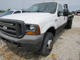 2005 Ford F350 Miles: 119,226
