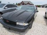 1995 Chevy Impala Miles: 113,210